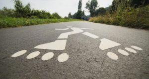 Linjemålning på asfalt – Information att tänka på